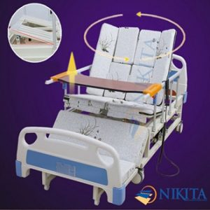 giường bệnh nhân 10 chức năng