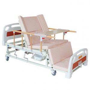 Giường y tế cơ điện 11 chức năng Nikita