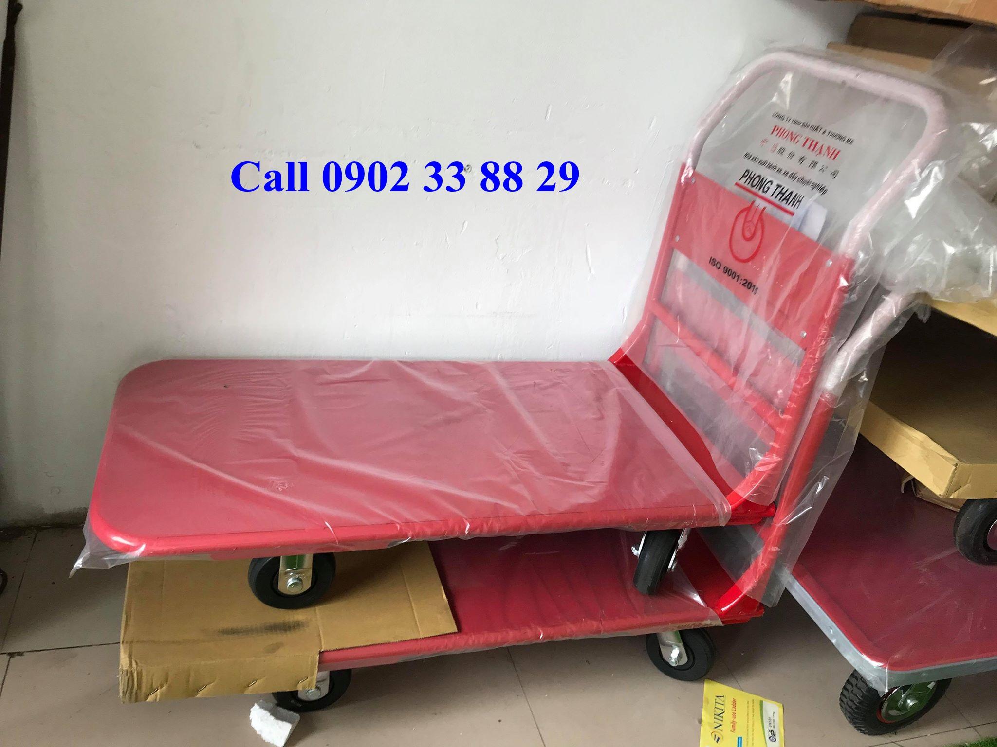 xe đẩy hàng phong thạnh giá rẻ tphcm