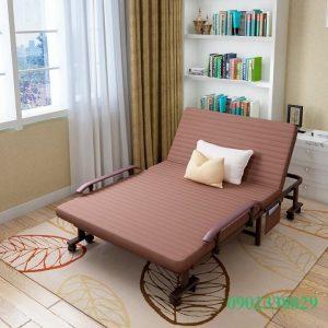 giường xếp nệm hàn quốc CC90