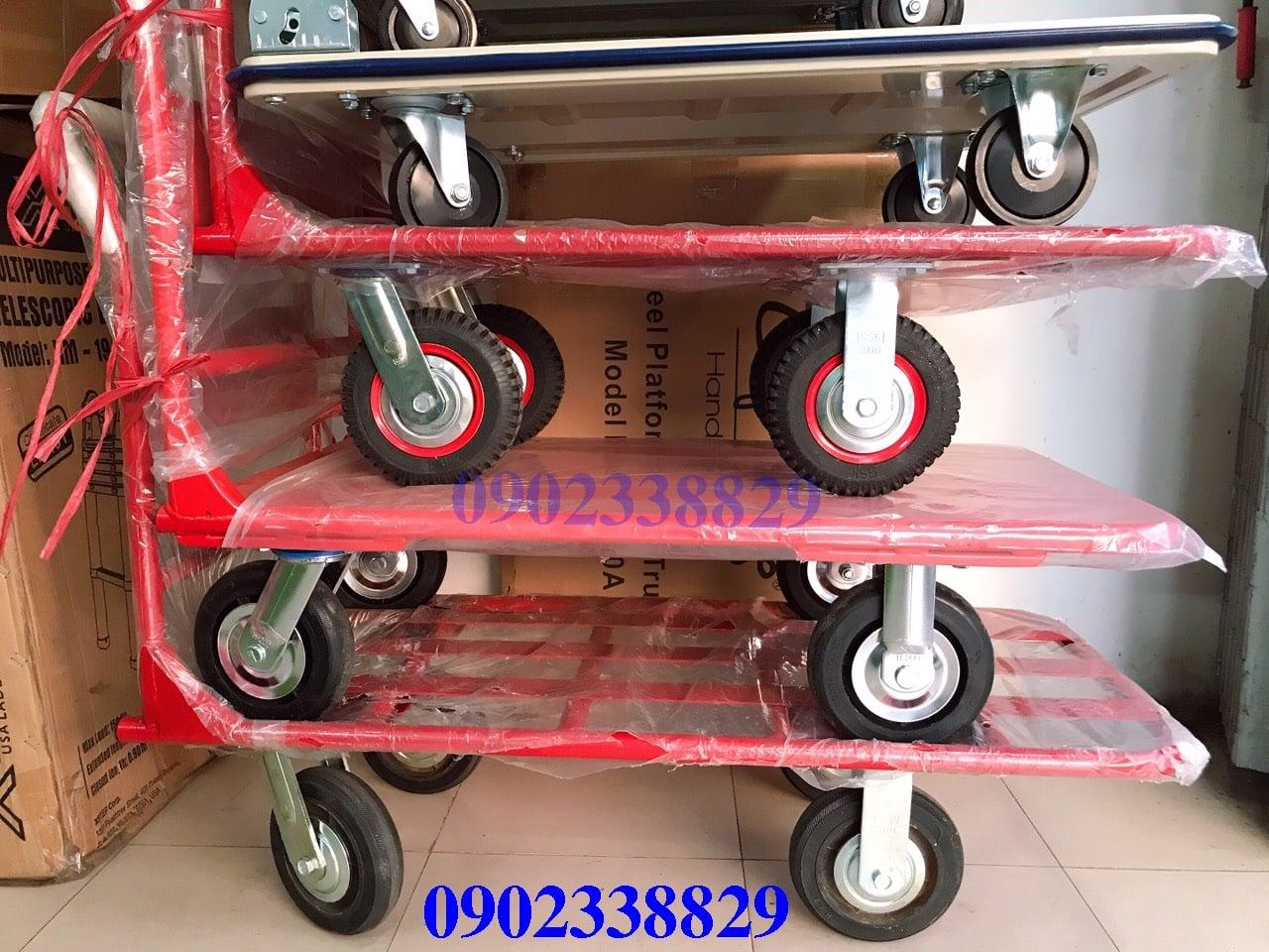 Xe Đẩy Hàng SSK Tải Trọng 300KG