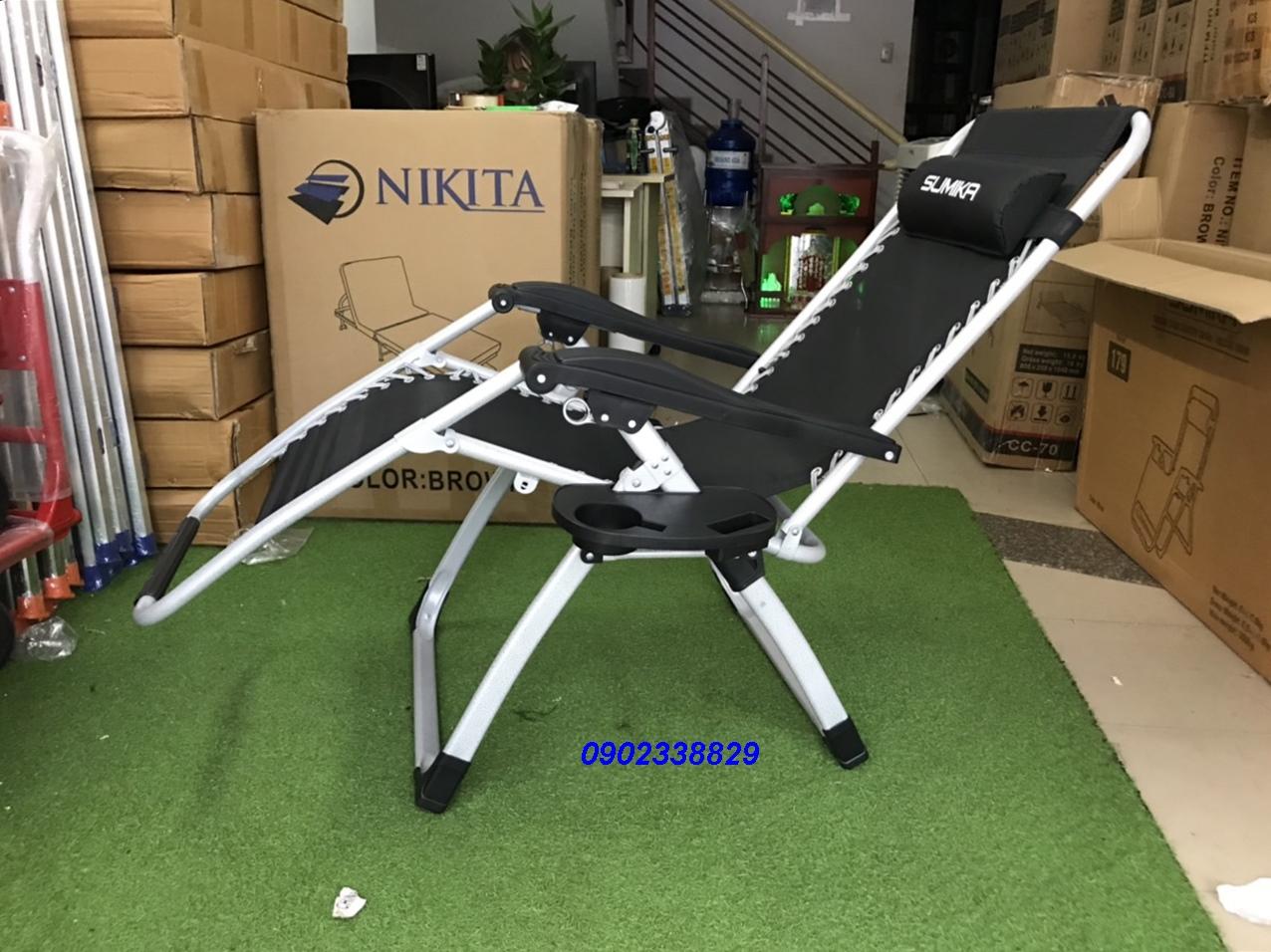 ghế xép thư giãn sumika-179