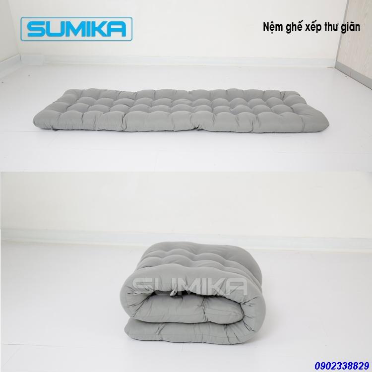 Ghế xếp thư giãn Sumika-168