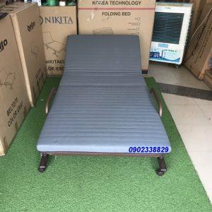 giường gấp kiểu hàn quốc belto BT-120