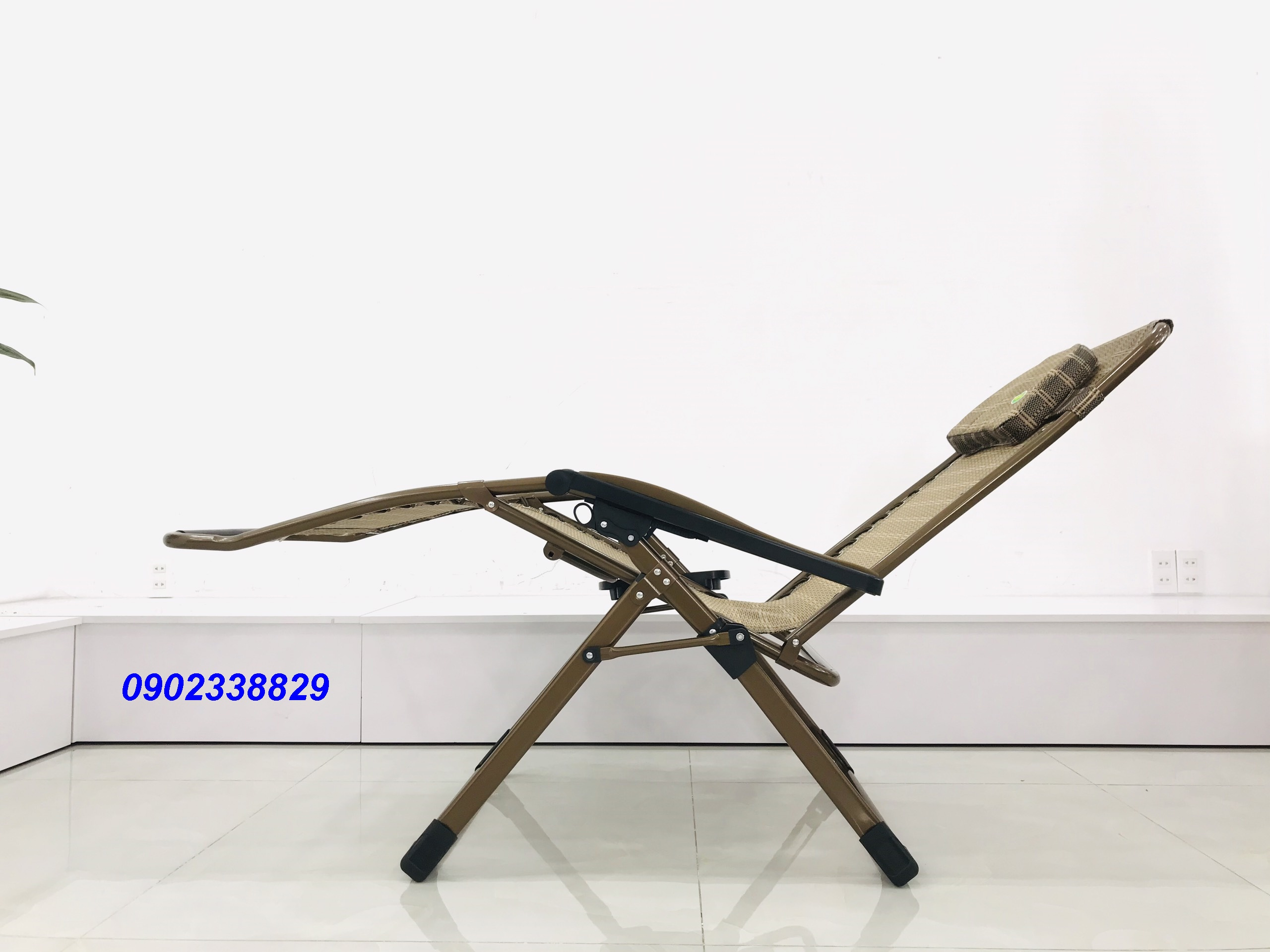 ghế gấp thư giãn SMK-638